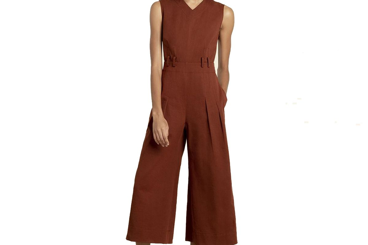 where mountains meet lore jumpsuit