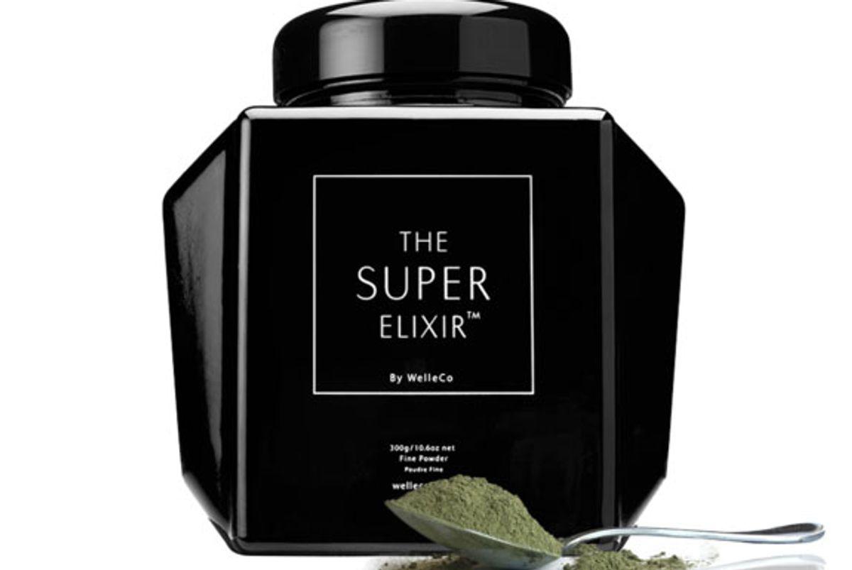 welleco the super elixir alkalizing formula 300g caddy