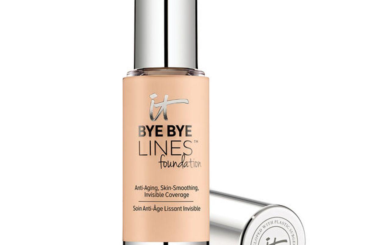 Bye Bye Lines Foundation