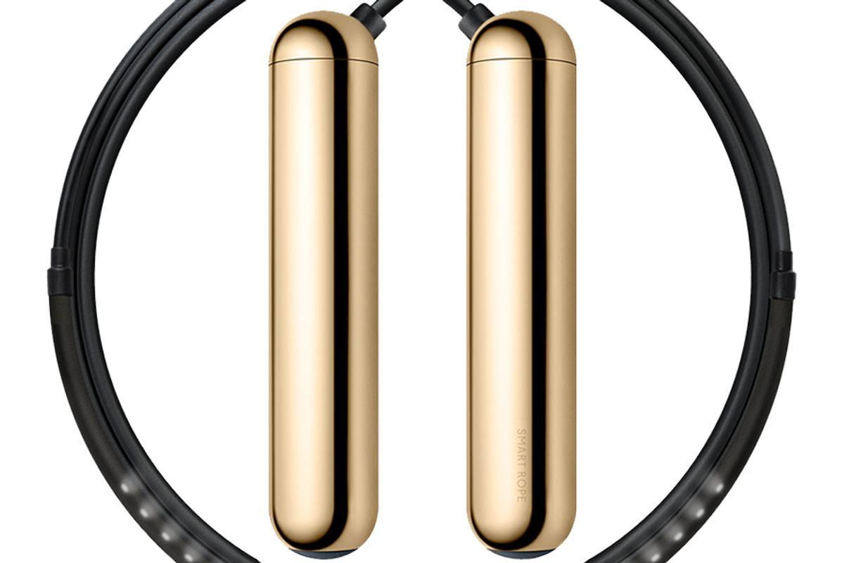 tangram smart gold rope
