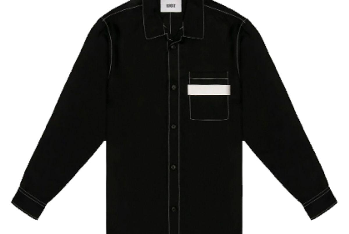 krost dco pajama shirt