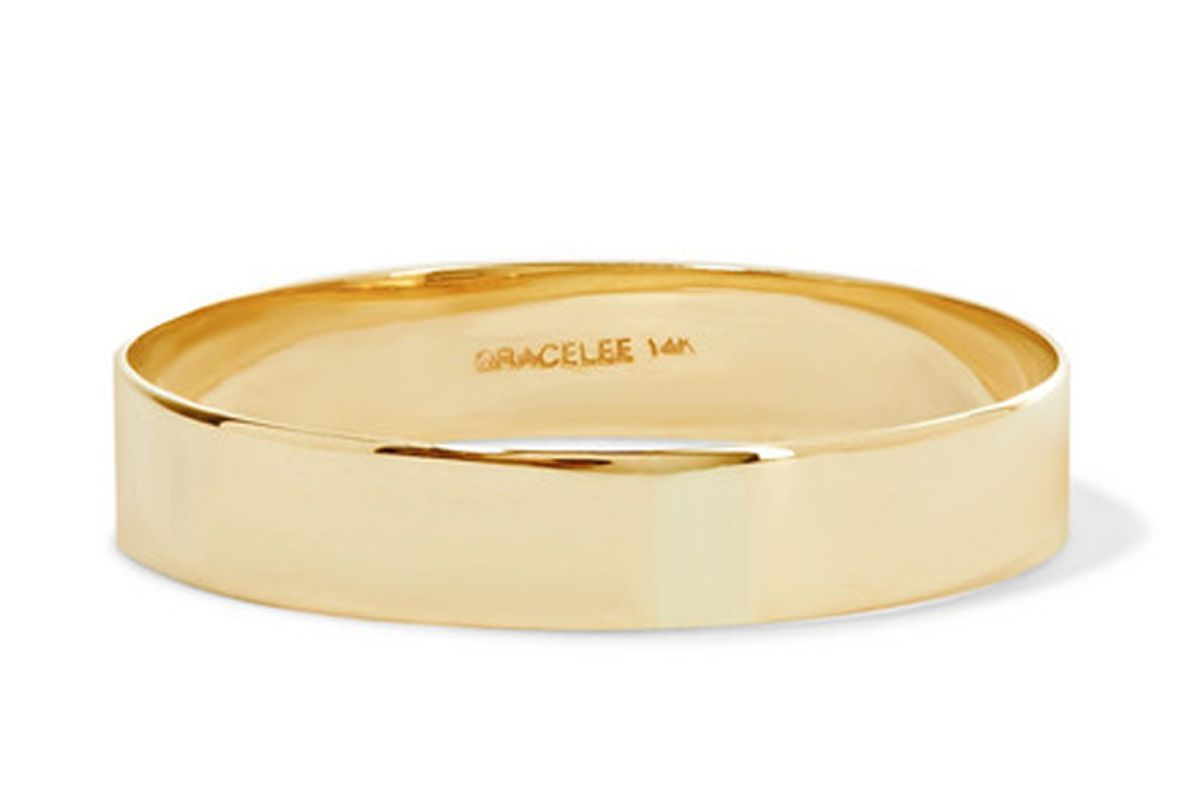 grace lee gold ring