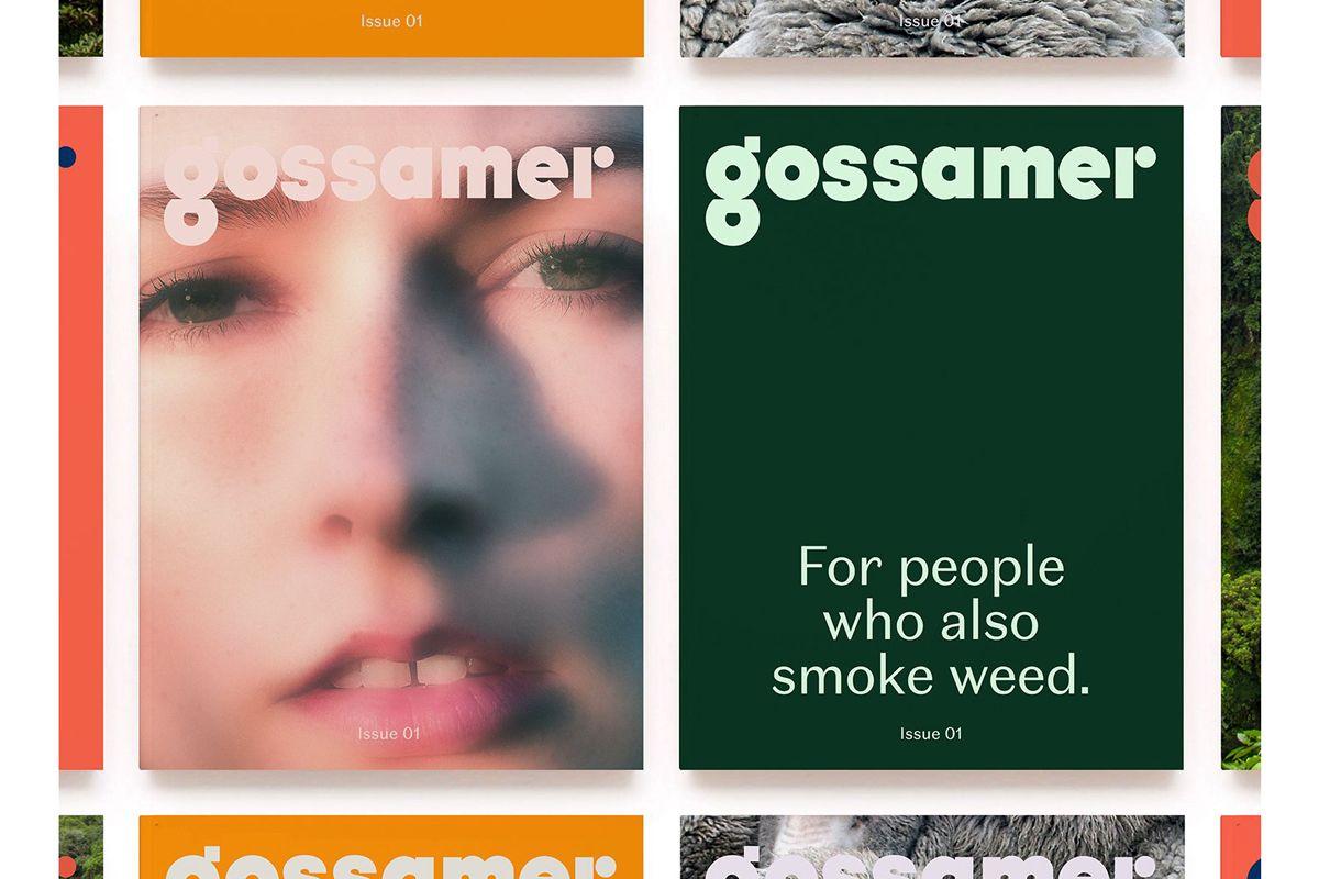 gossamer annual subscription