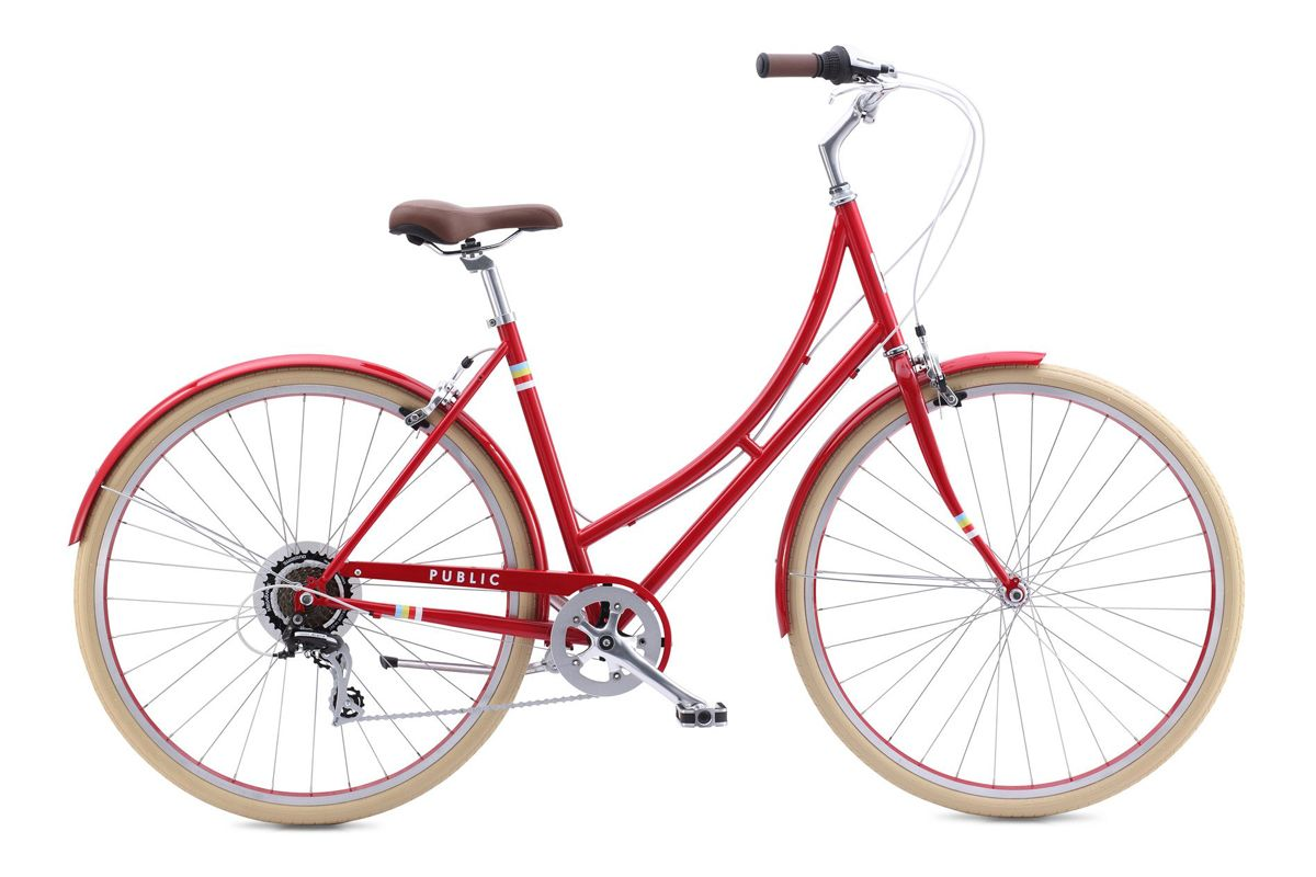 public bikes public c7