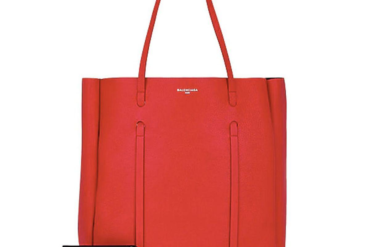 Everyday M Logo Tote Bag