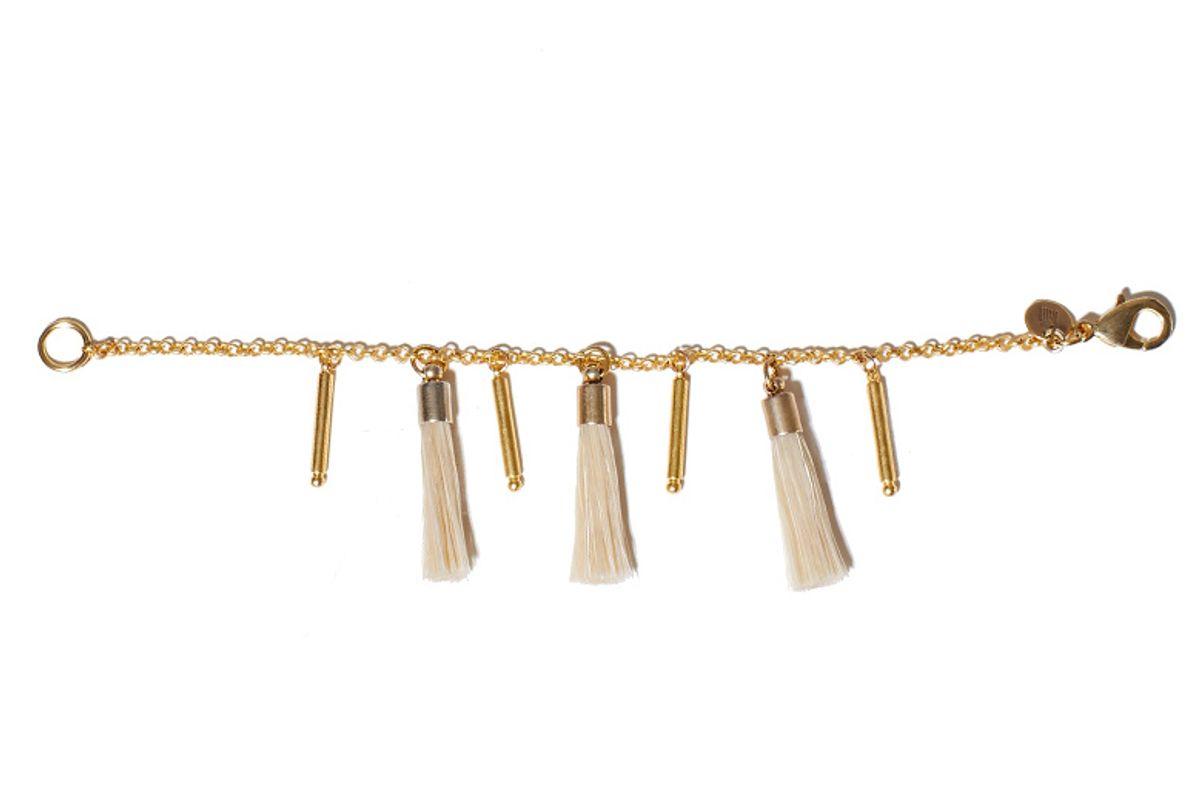 Pony Tail Bracelet
