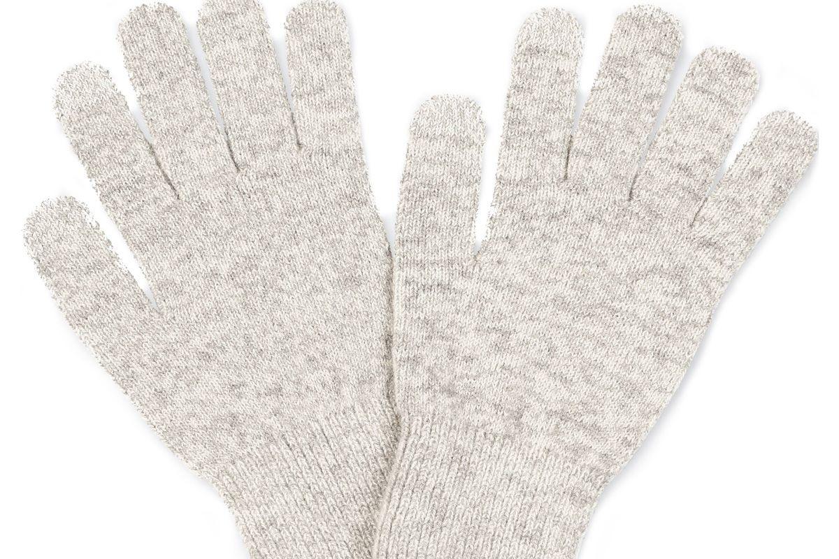 Men HEATTECH Knitted Gloves