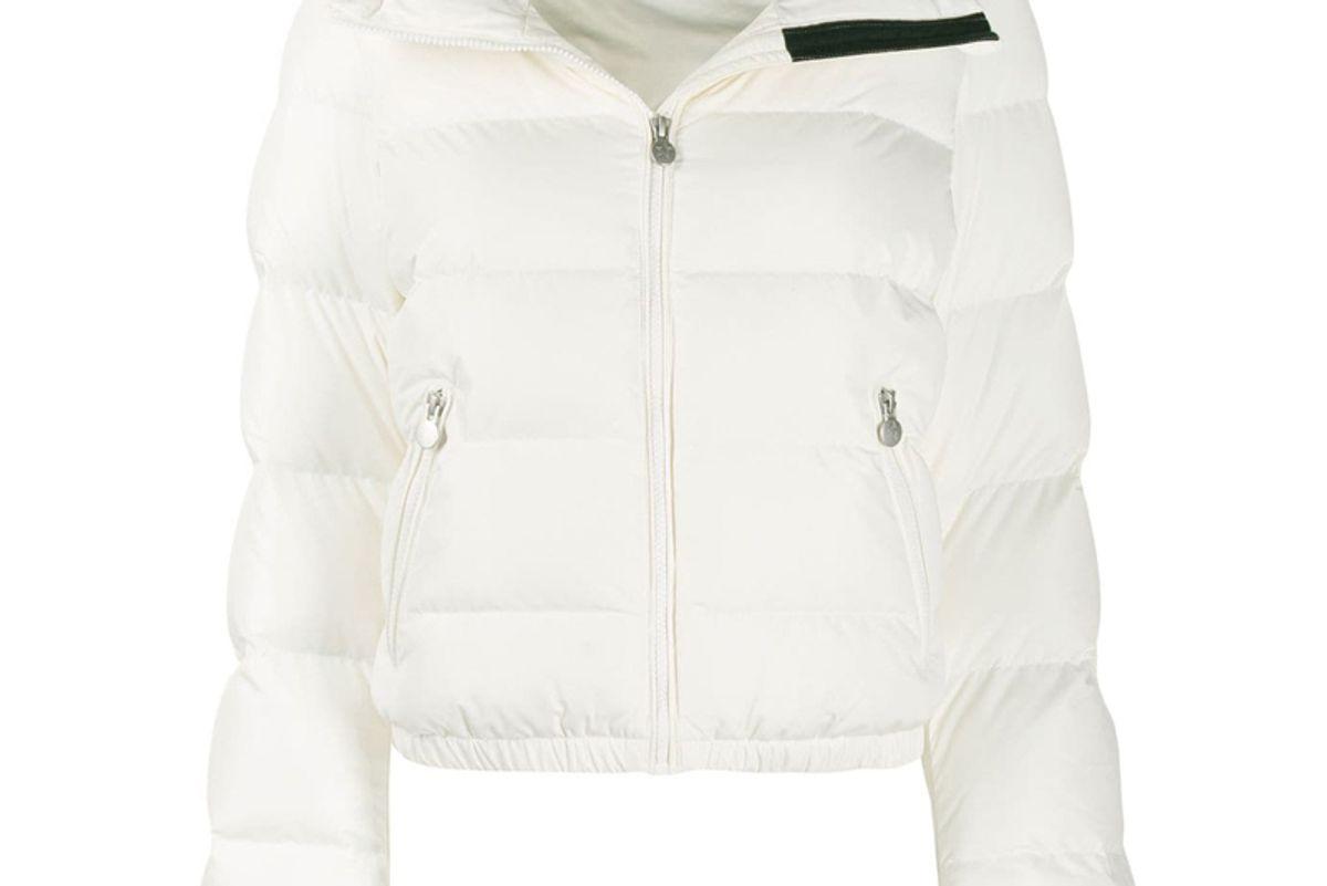 perfect moment polar flare padded jacket
