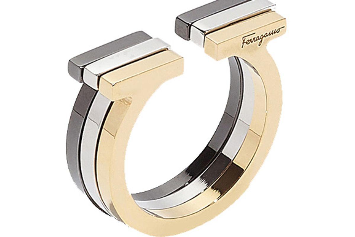 Gancio Ring