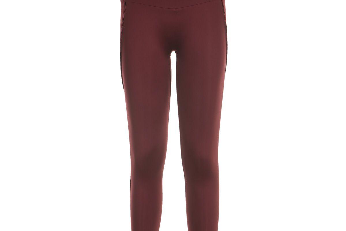 enavant rosewood leggings