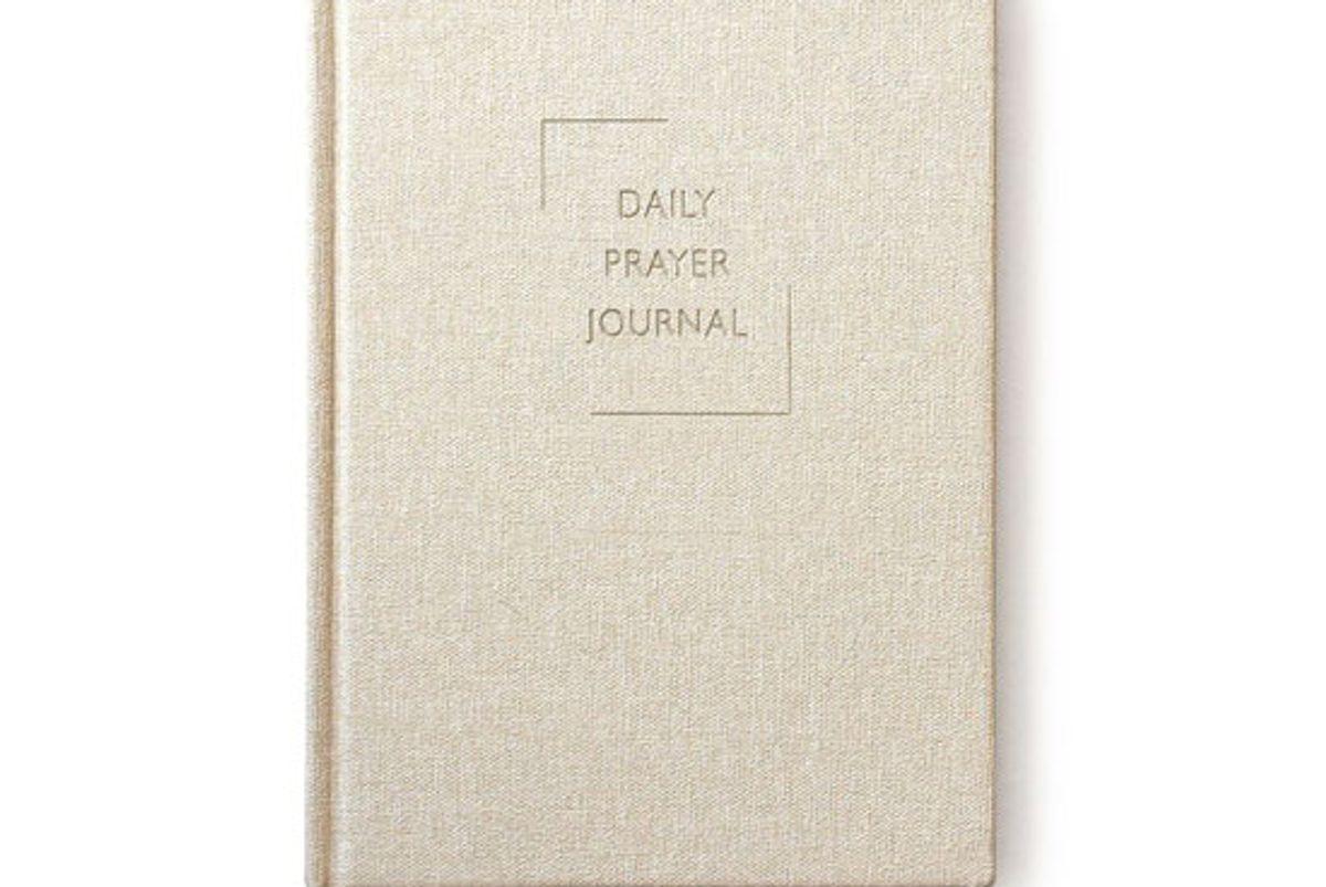 christian planner daily prayer journal