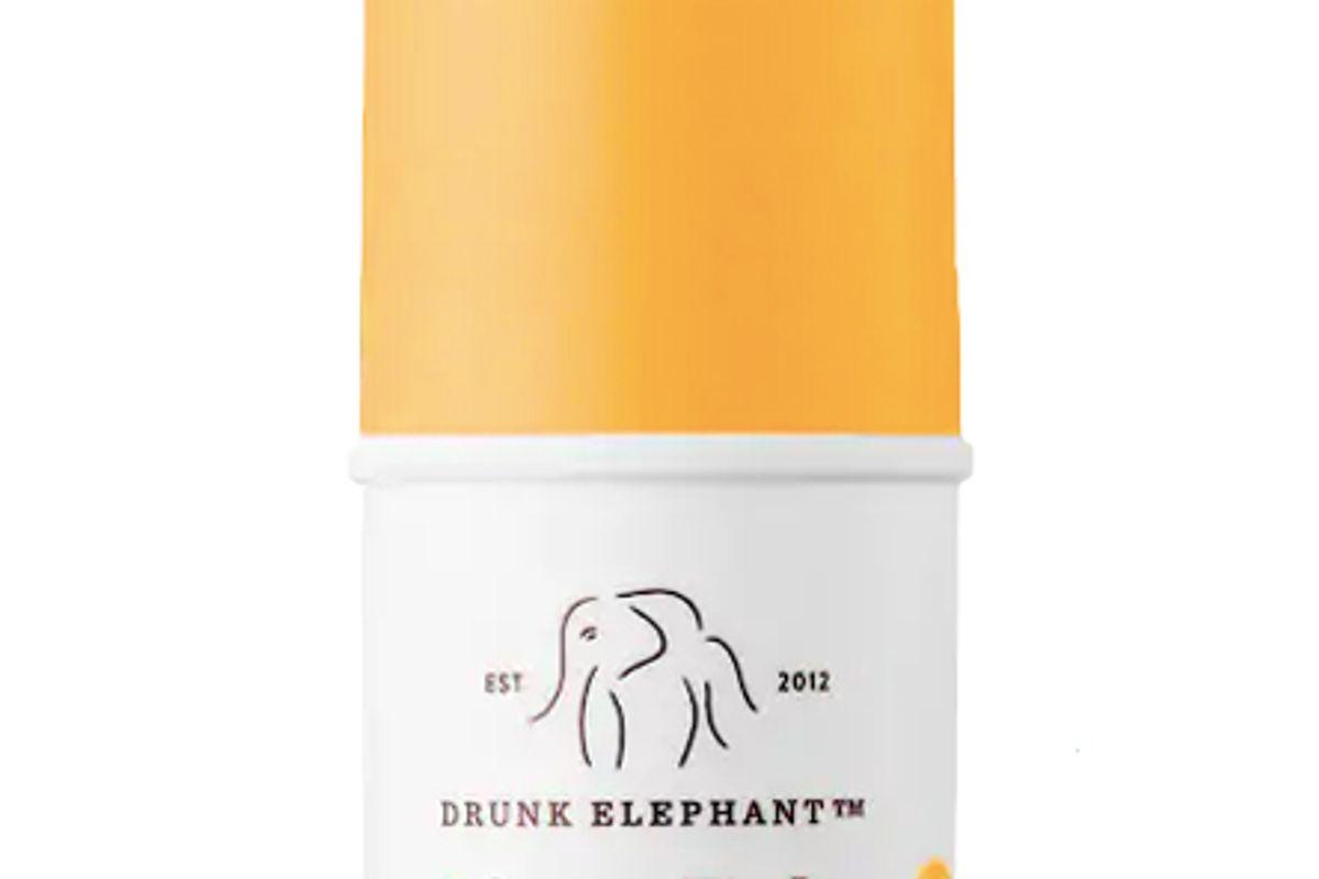 drunk elephant lippie balm