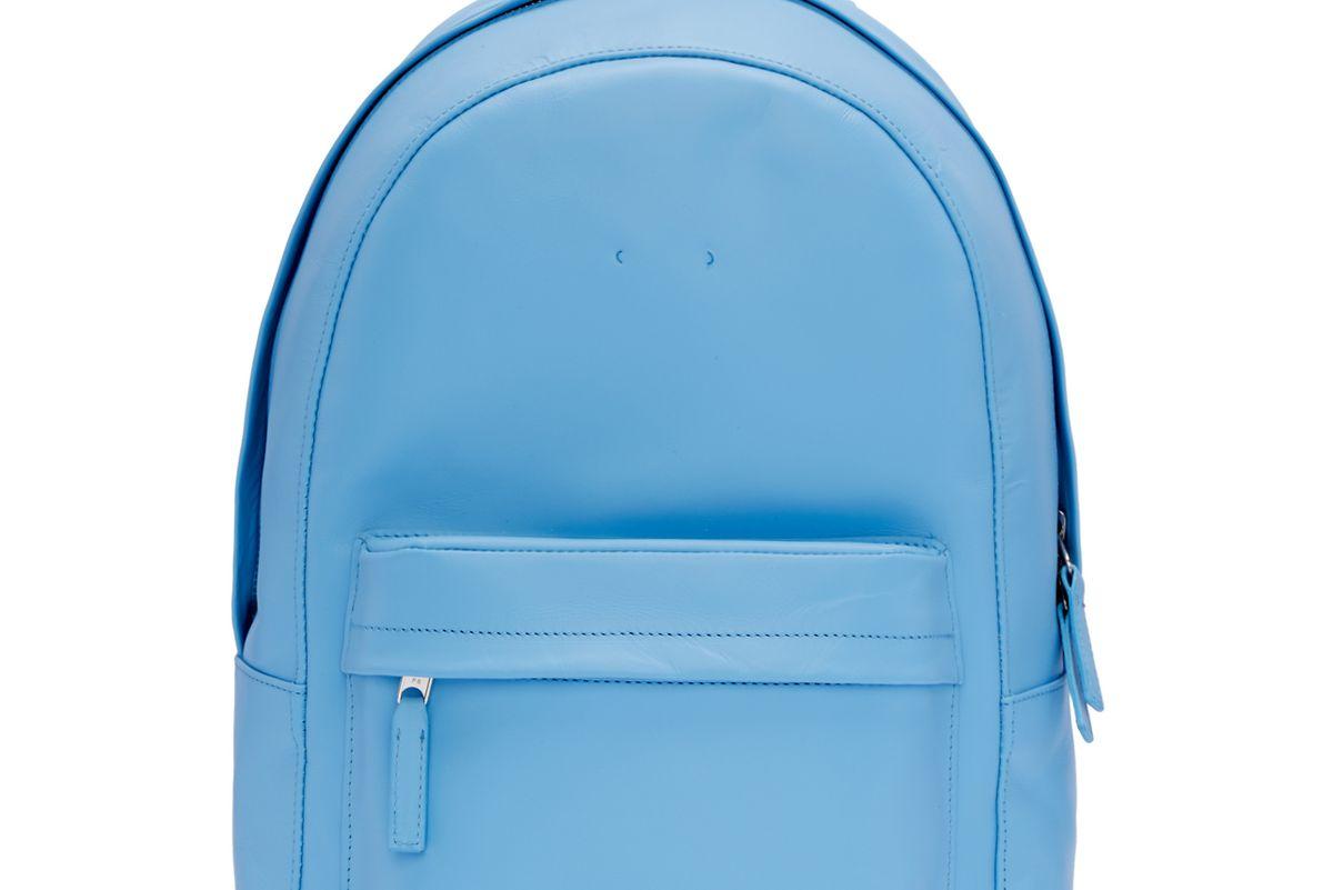 Blue CA 7 Backpack
