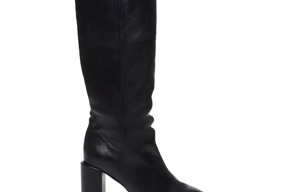 dear frances bucket boot black