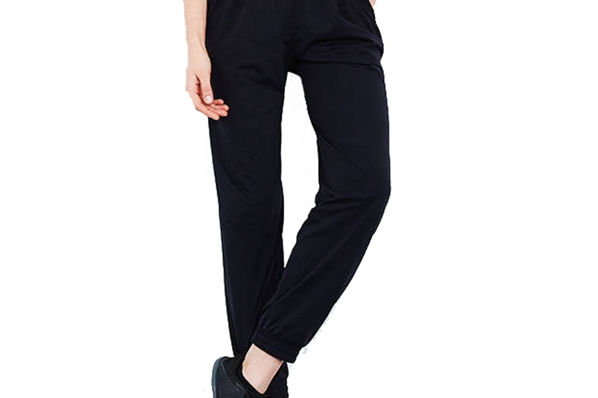 aday hail yes track pants
