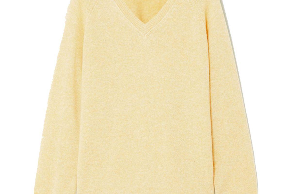 alexandra golovanoff ctherine cashmere sweater