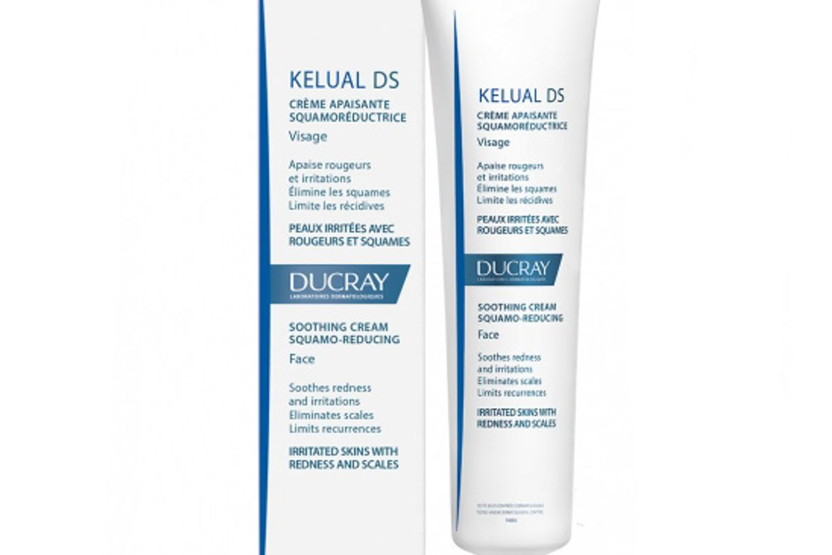 ducray soothing cream