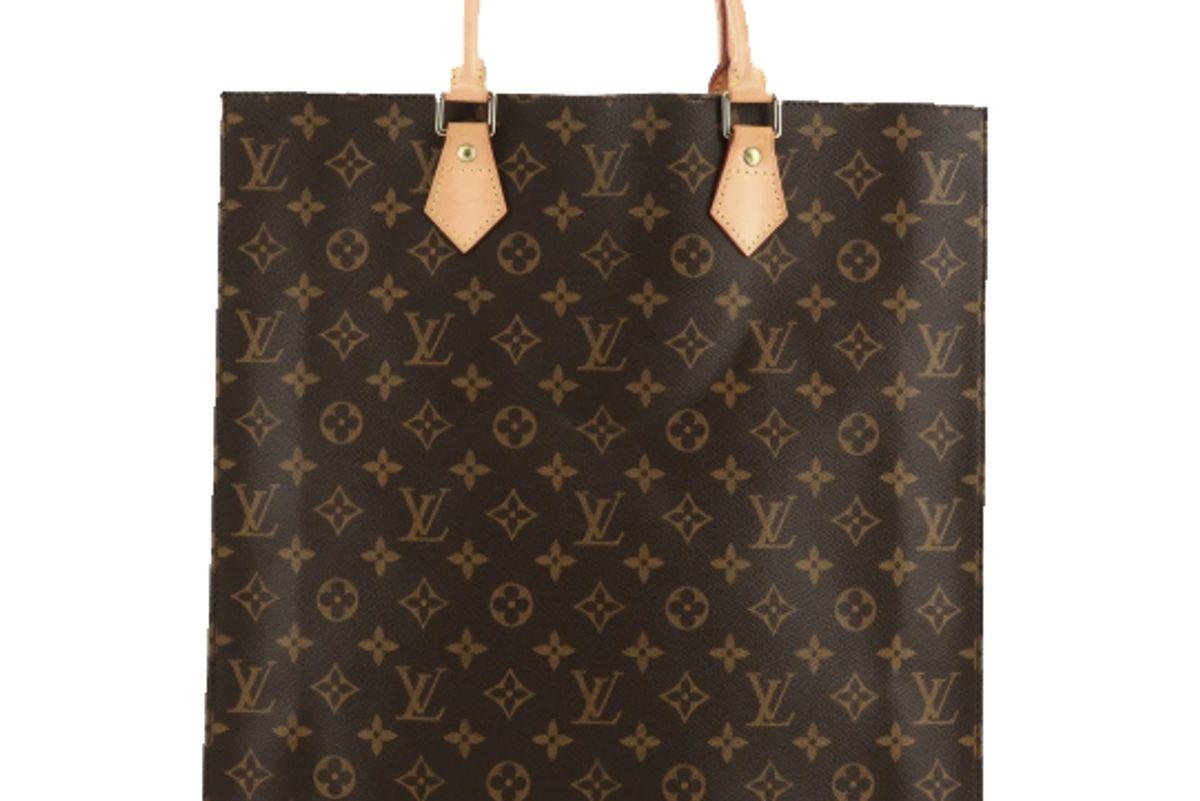 louis vuitton sac plat handbag