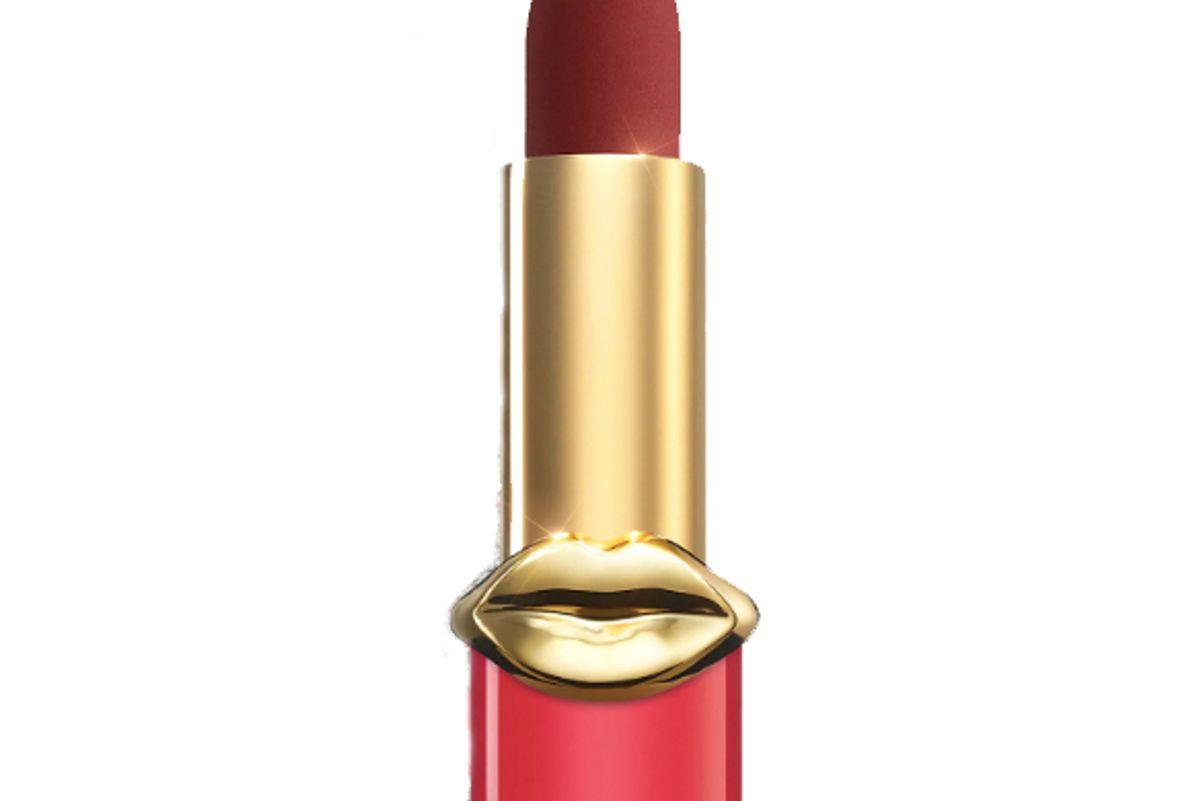 pat mcgrath labs mattetrance lipstick