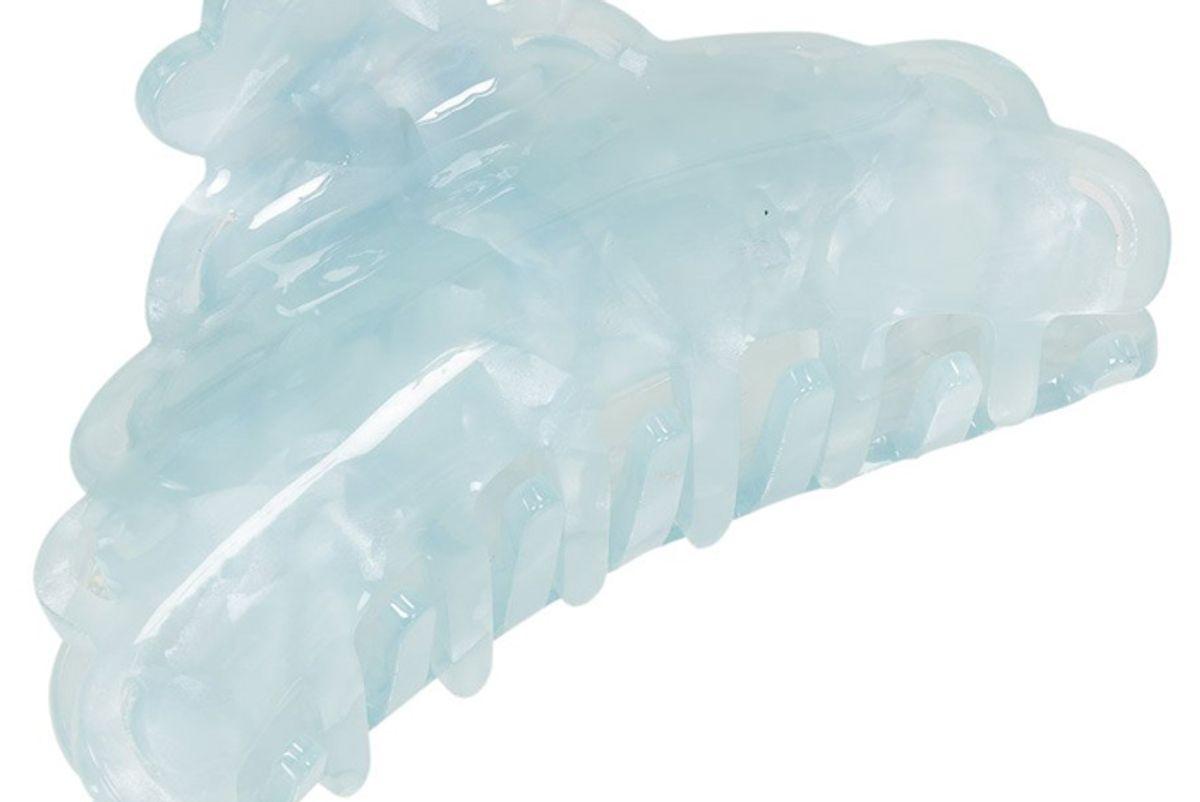 pico copenhagen elly marble hair claw