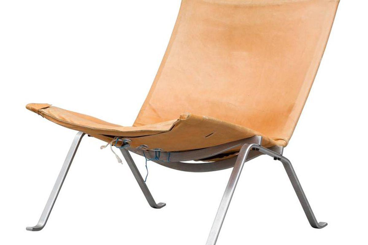 PK22 Armchair
