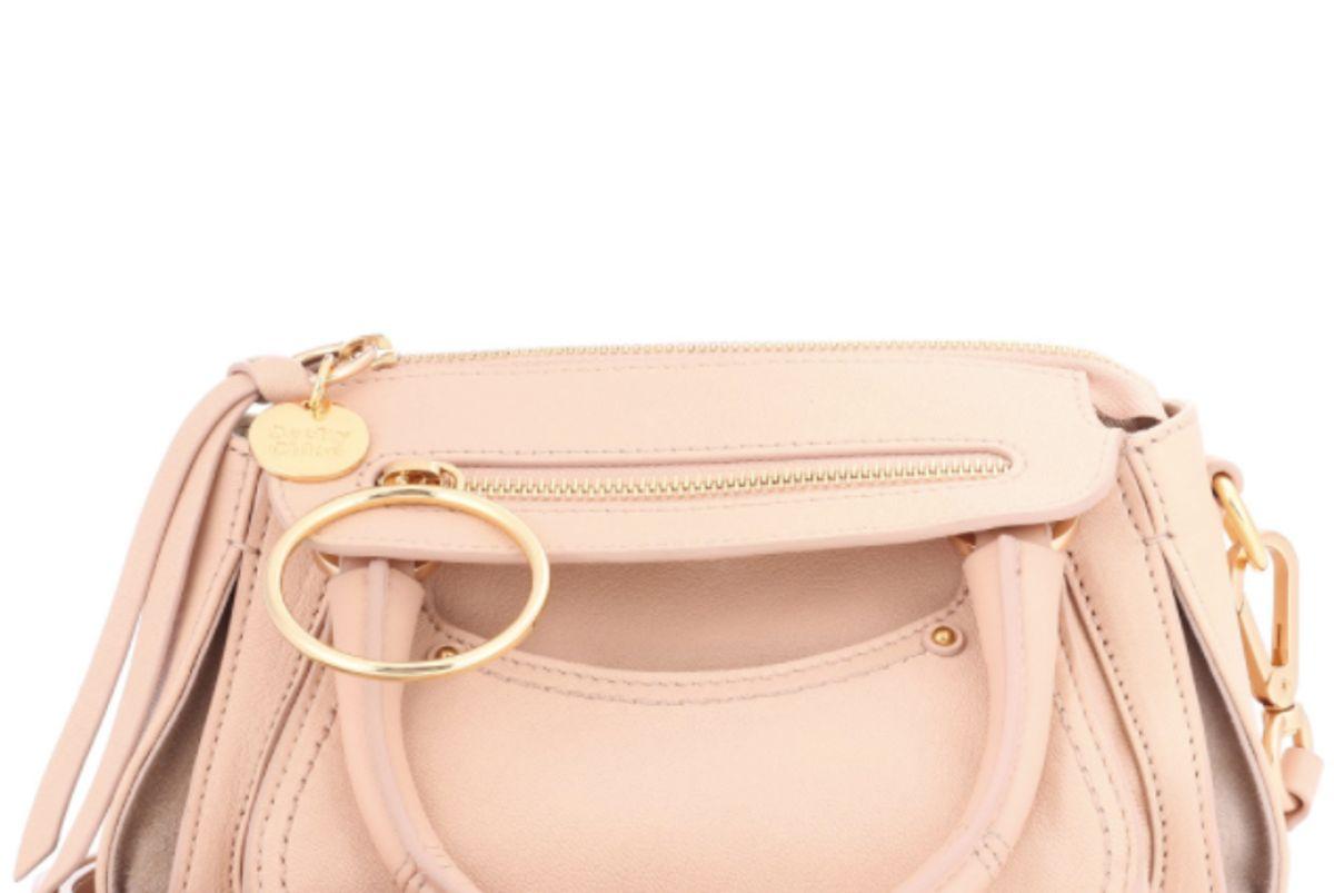 Miya Mini Shoulder Bag