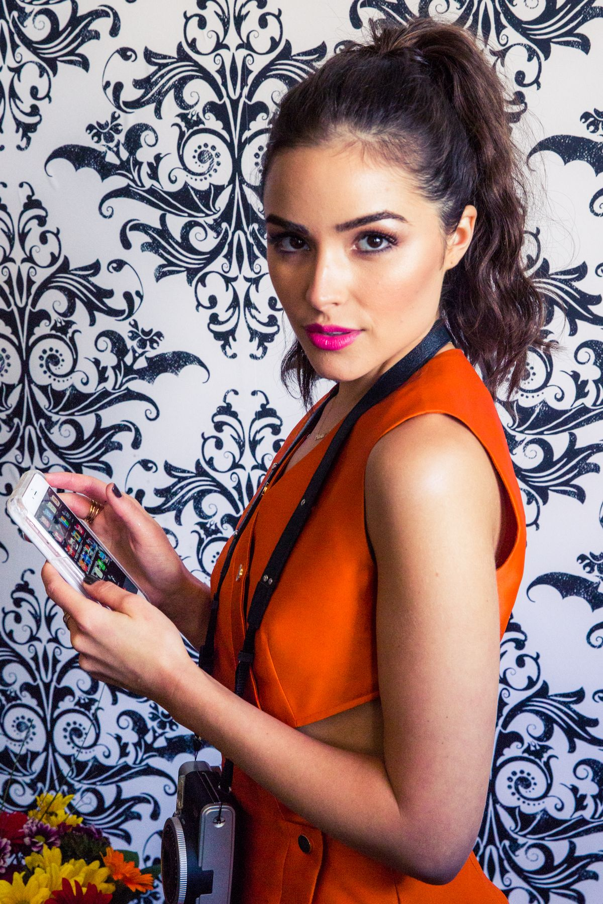 Olivia Culpo Has a Shoe-Filled Closet You Need to See