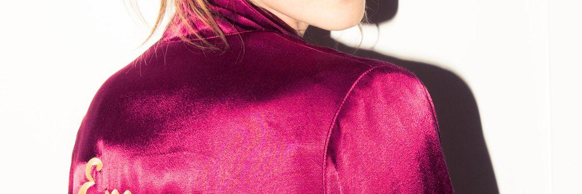 Inside Emma Watson's Sustainable Fashion-Filled Closet