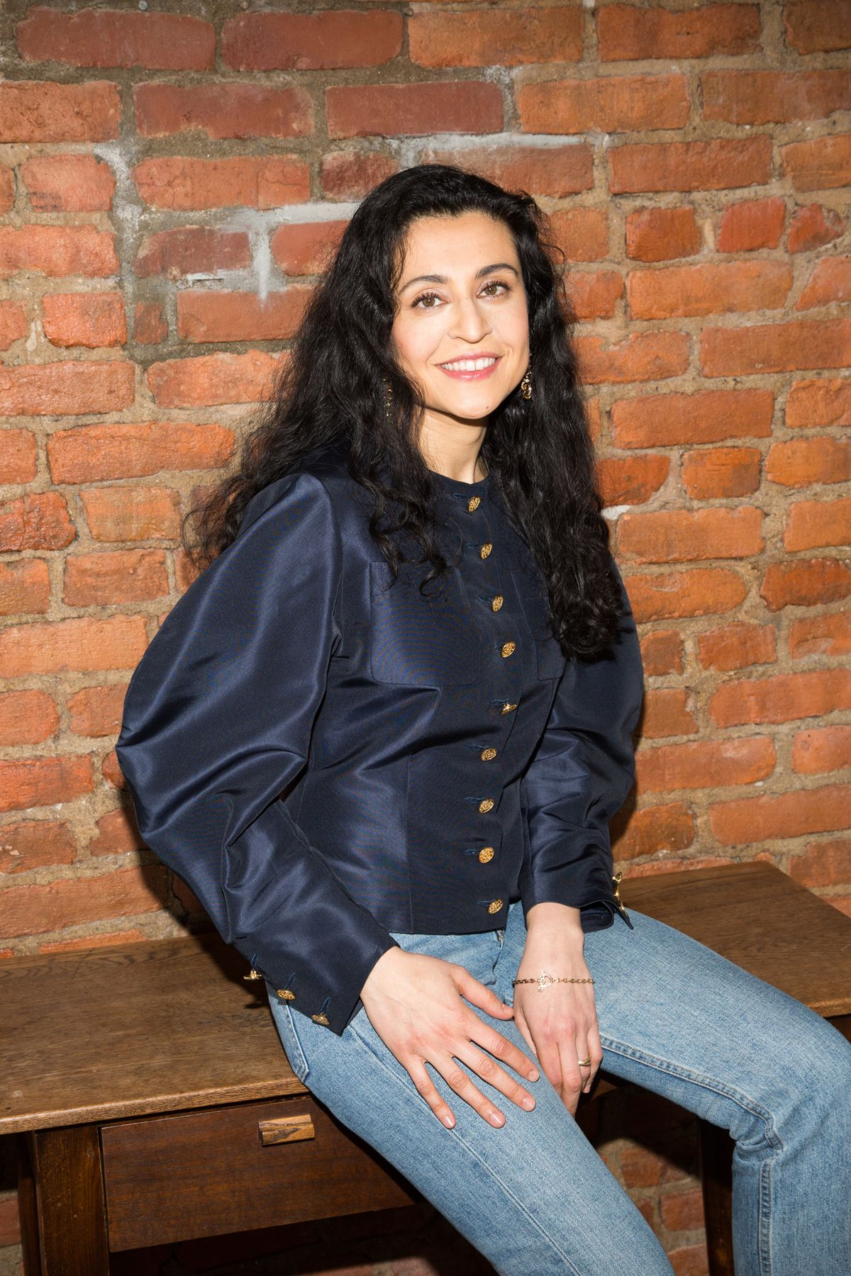 This Fashion Exec Earns a Living from Her Shopping Habit