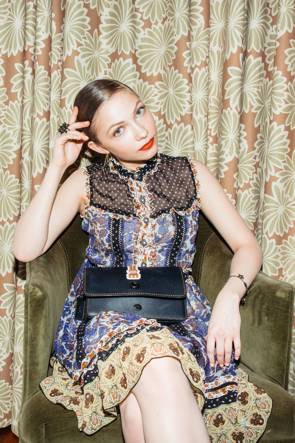 Getting Ready with Tavi Gevinson