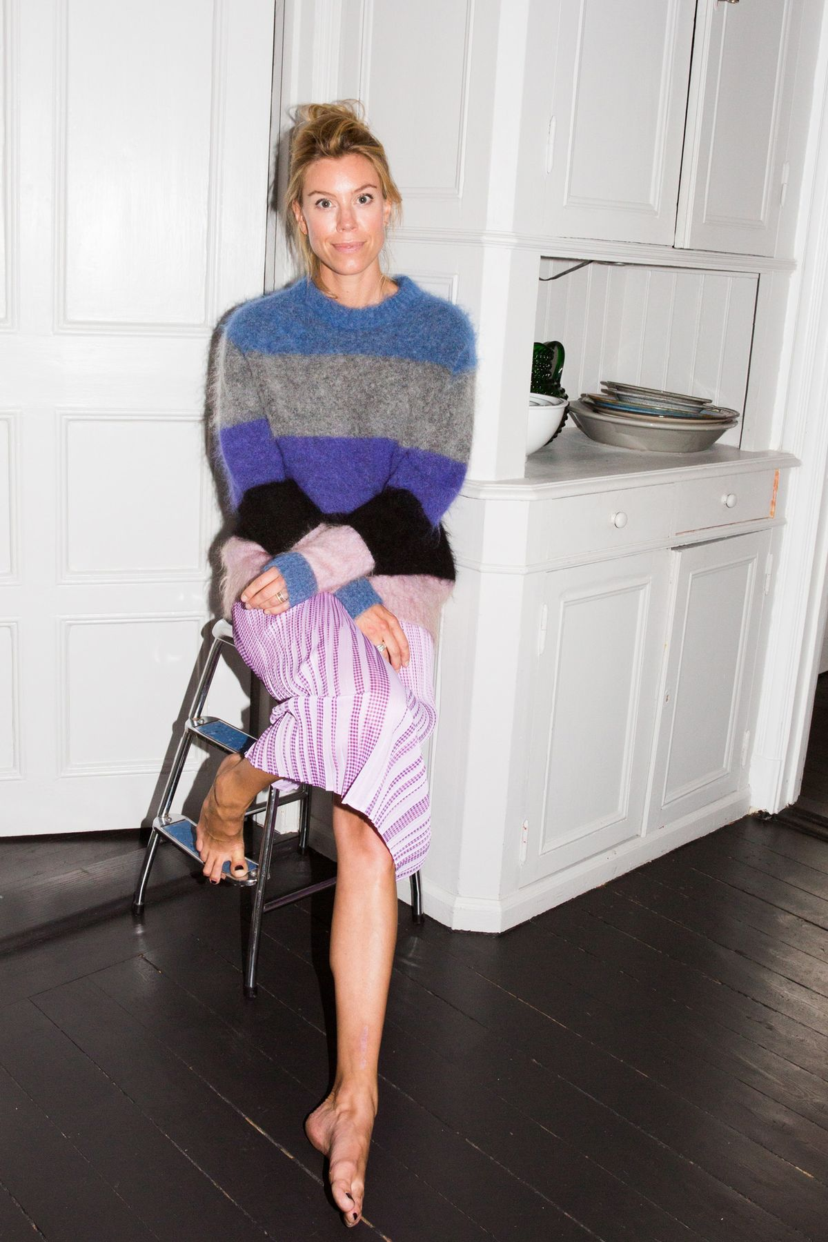 How to Master Scandinavian Style According to This Cult-Favorite Bag Designer