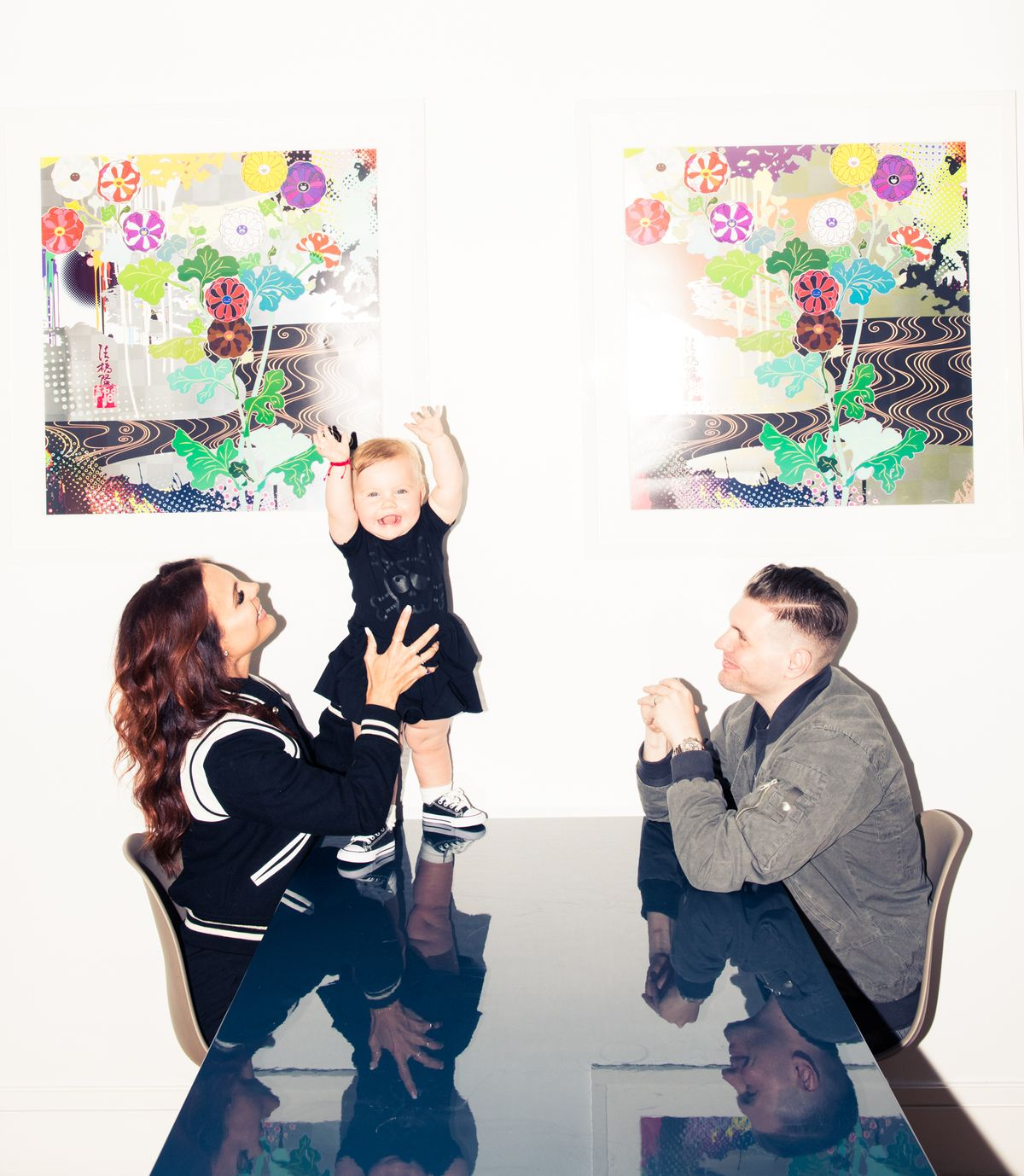 Noah Callahan-Bever & Deirdre Maloney