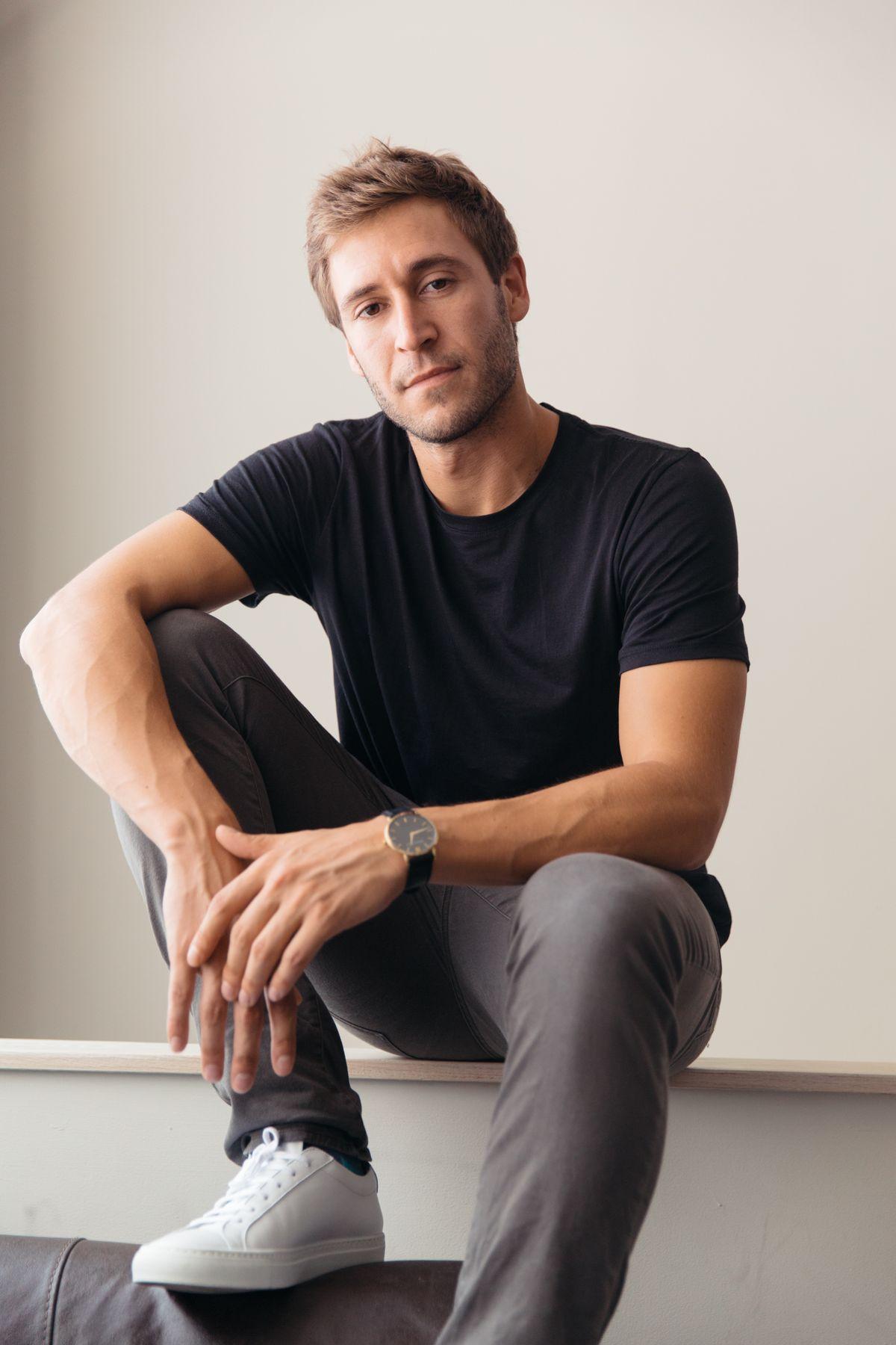 Jake Rosenberg