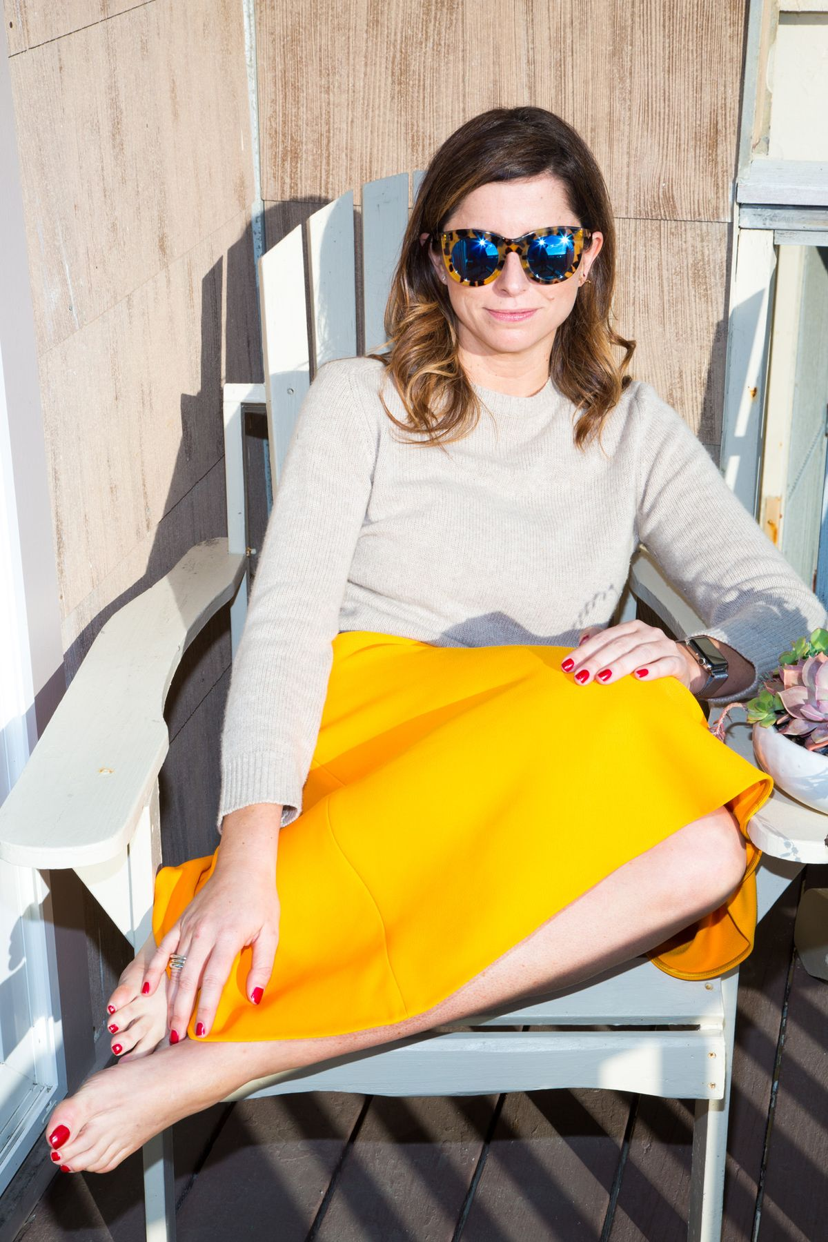 This Former Vogue Editor Opened Her Own Store