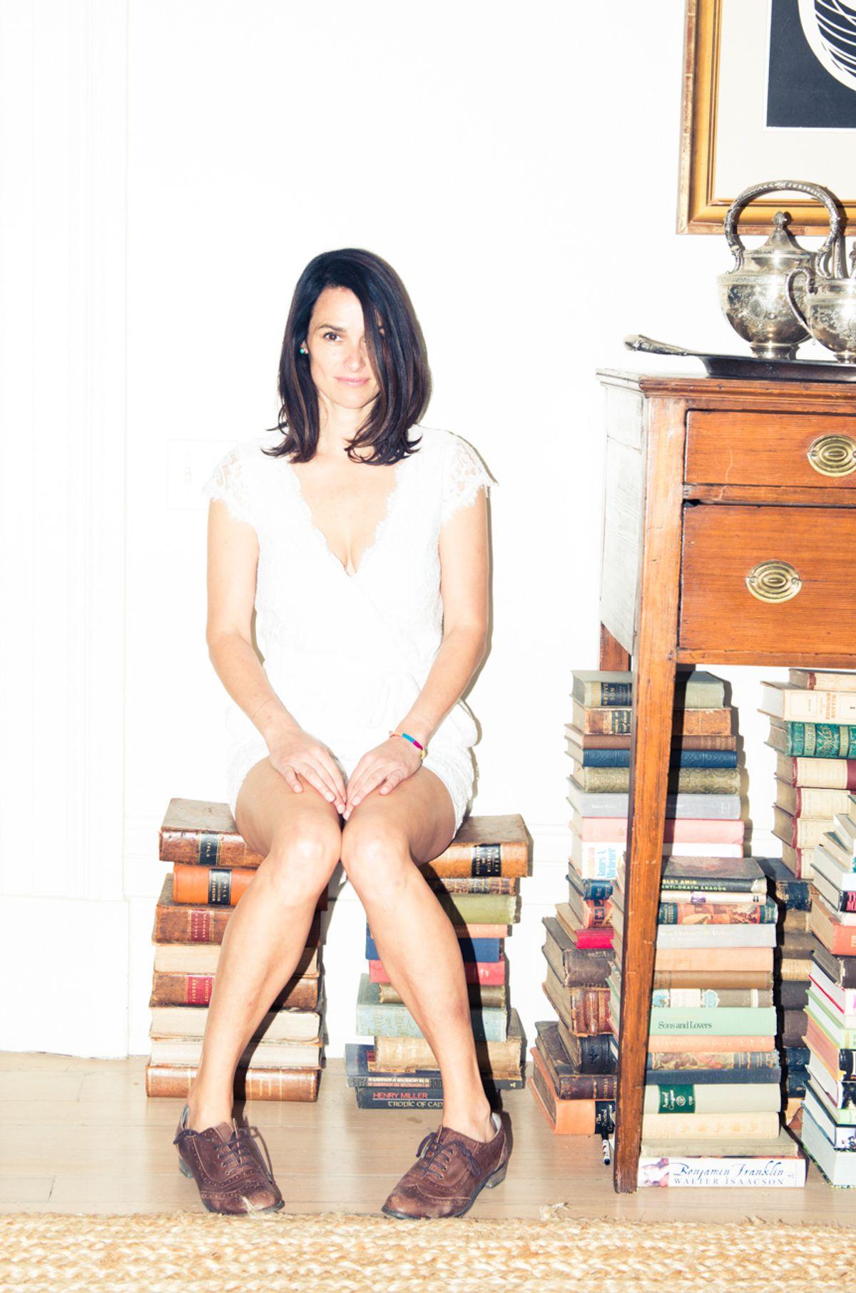 Sara Ruffin Costello