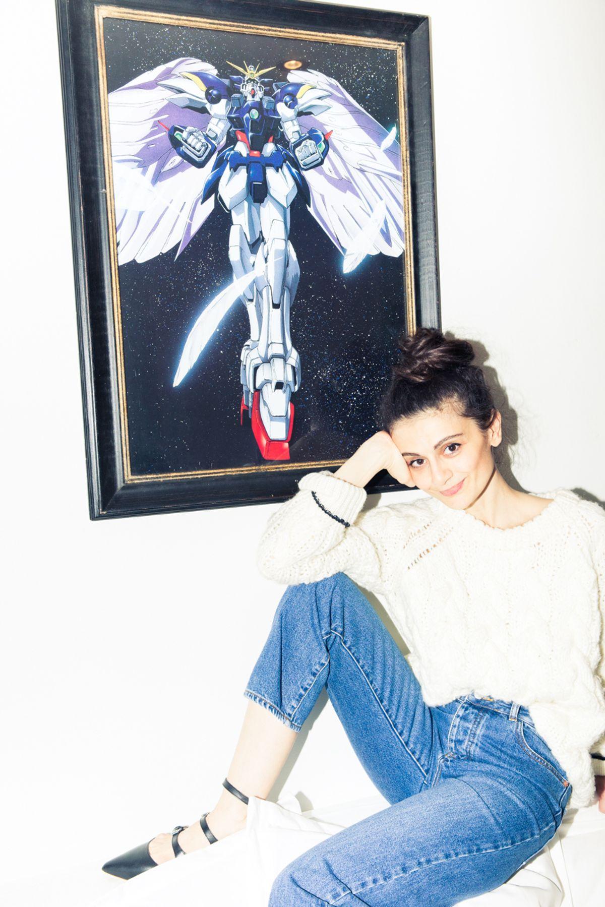 Natalia Alaverdian
