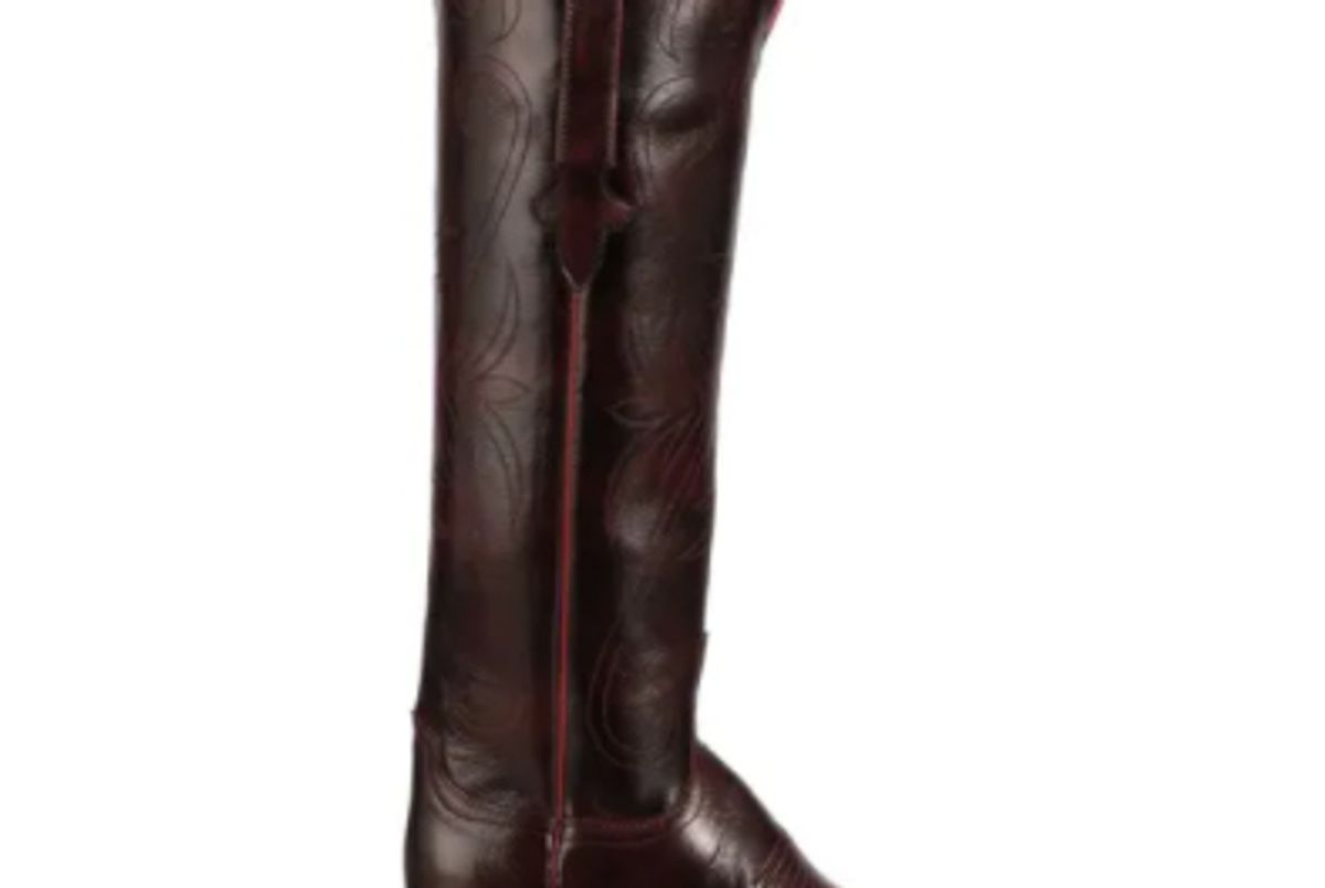 lucchese saltillo tall boots