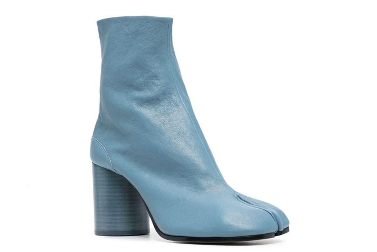 maison margiela tabi ankle boot