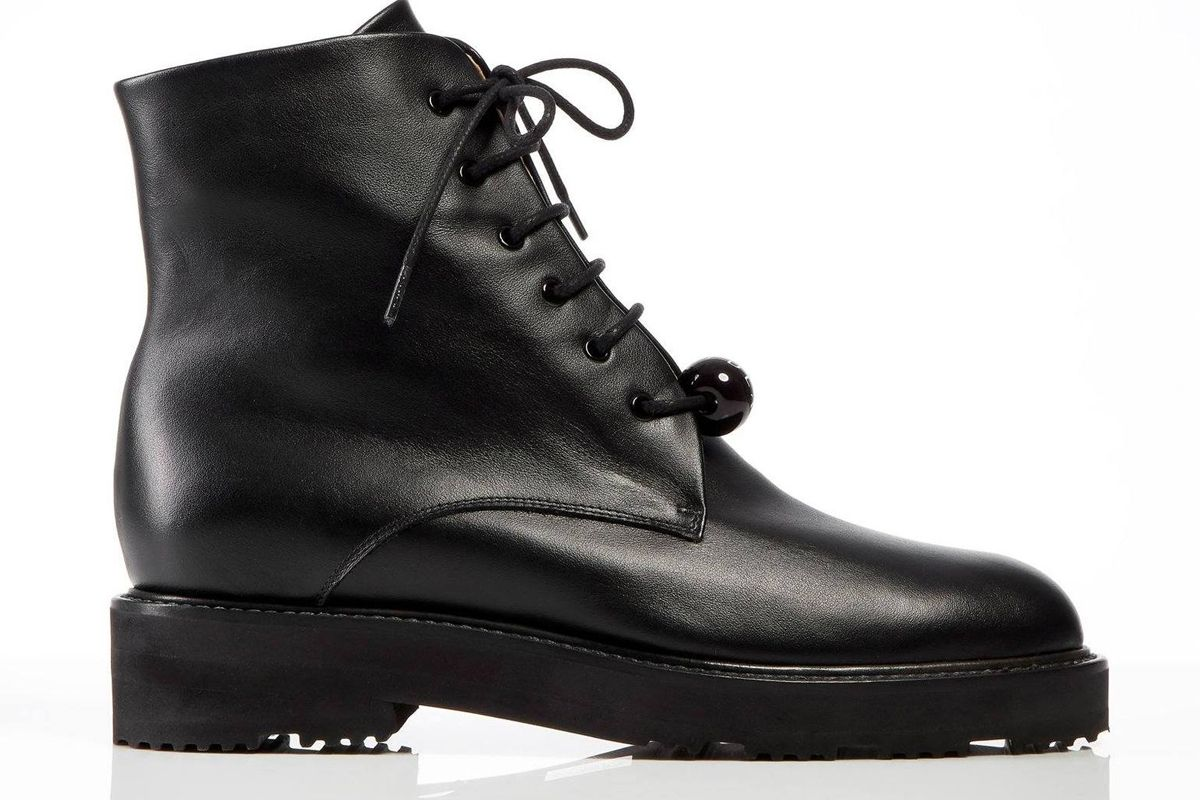 dear frances park boot