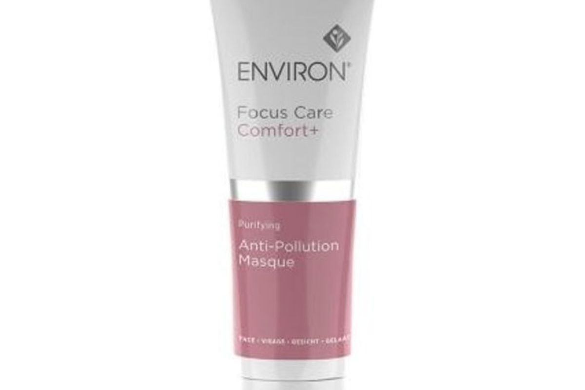 environ purifying anti pollution masque
