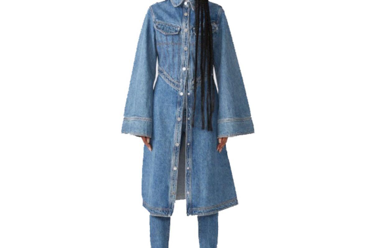 slvrlake x ellery maverick jacket