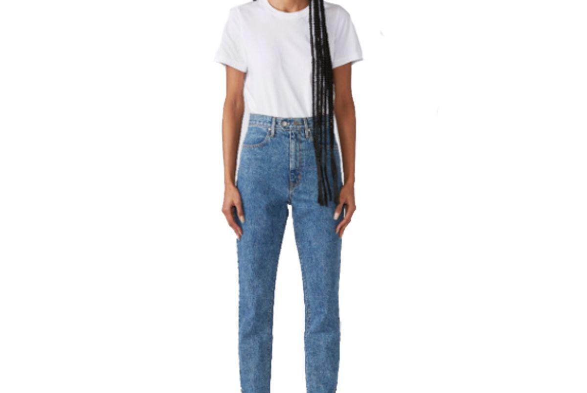 slvrlake x ellery sundance jeans