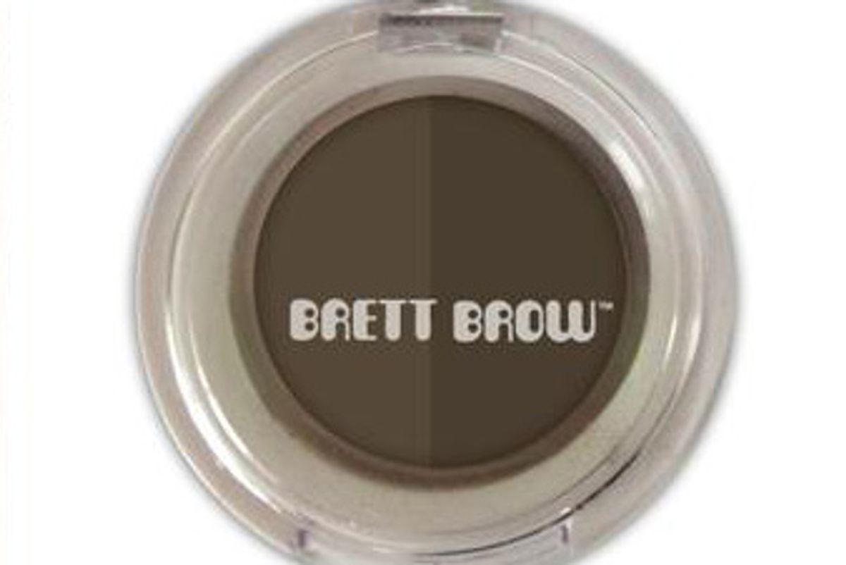 brett freedman medium brunette powder