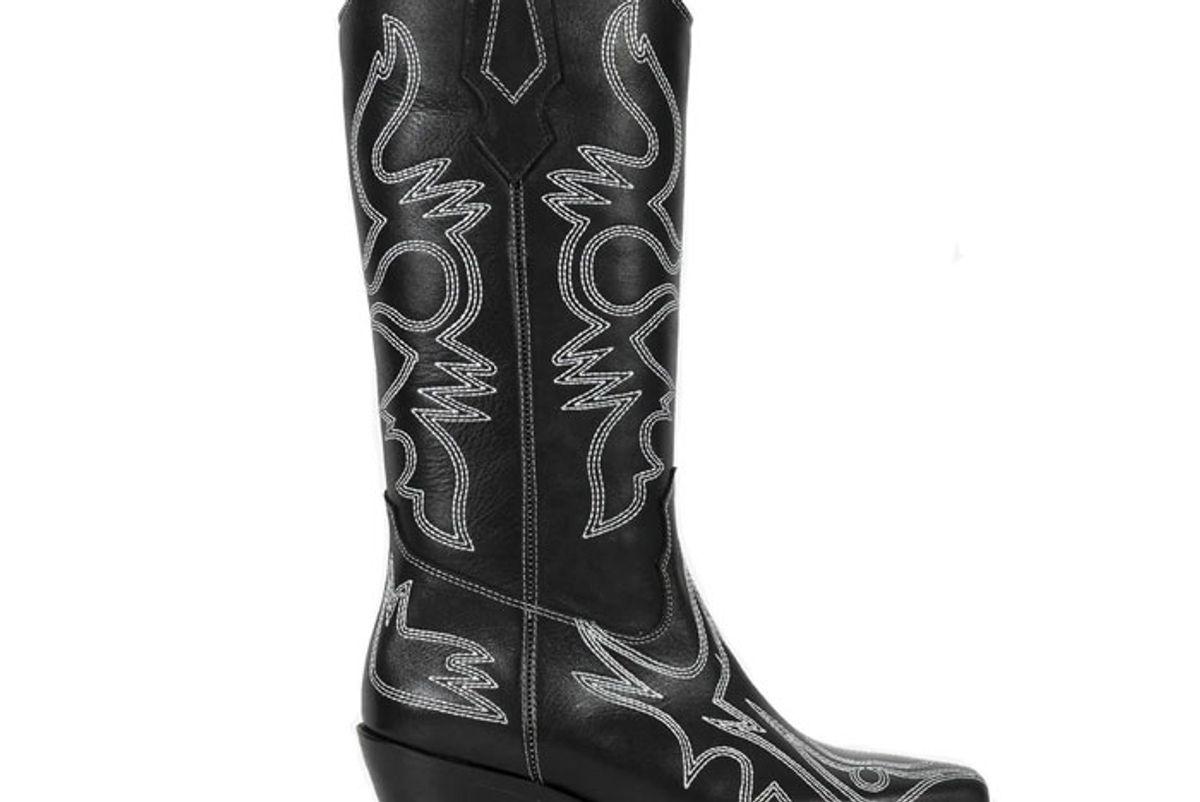 havva texas stitched boot
