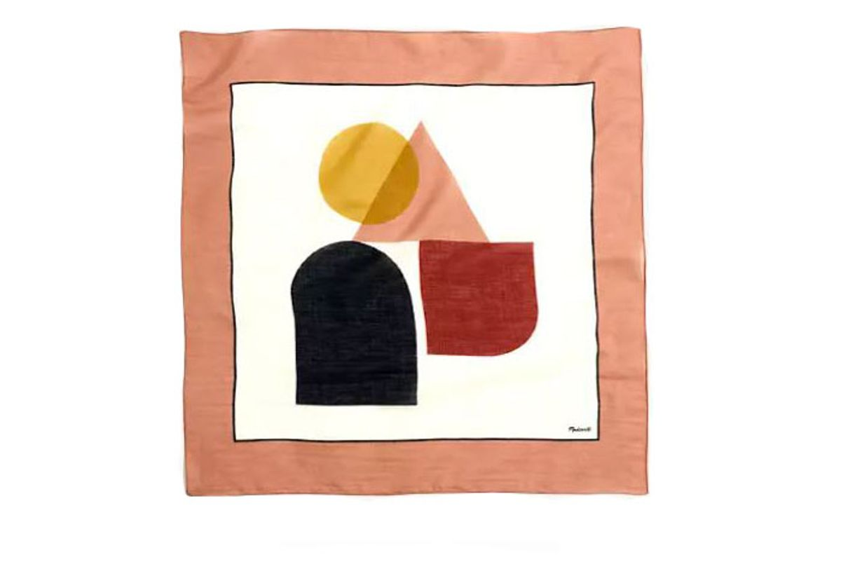 madewell bandana