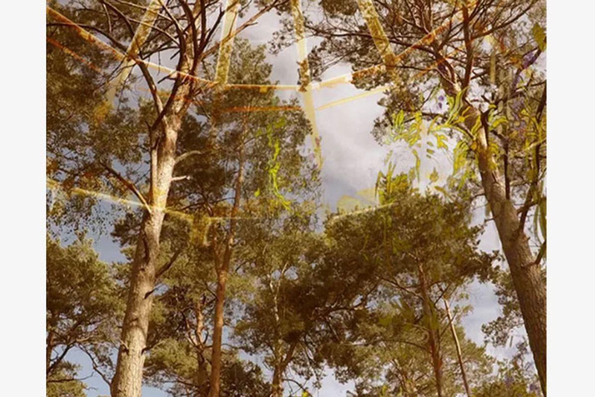 jessica lin paris postcard no 4