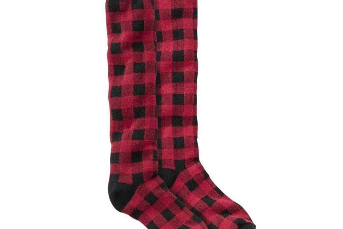 ll bean adults alpine ski socks