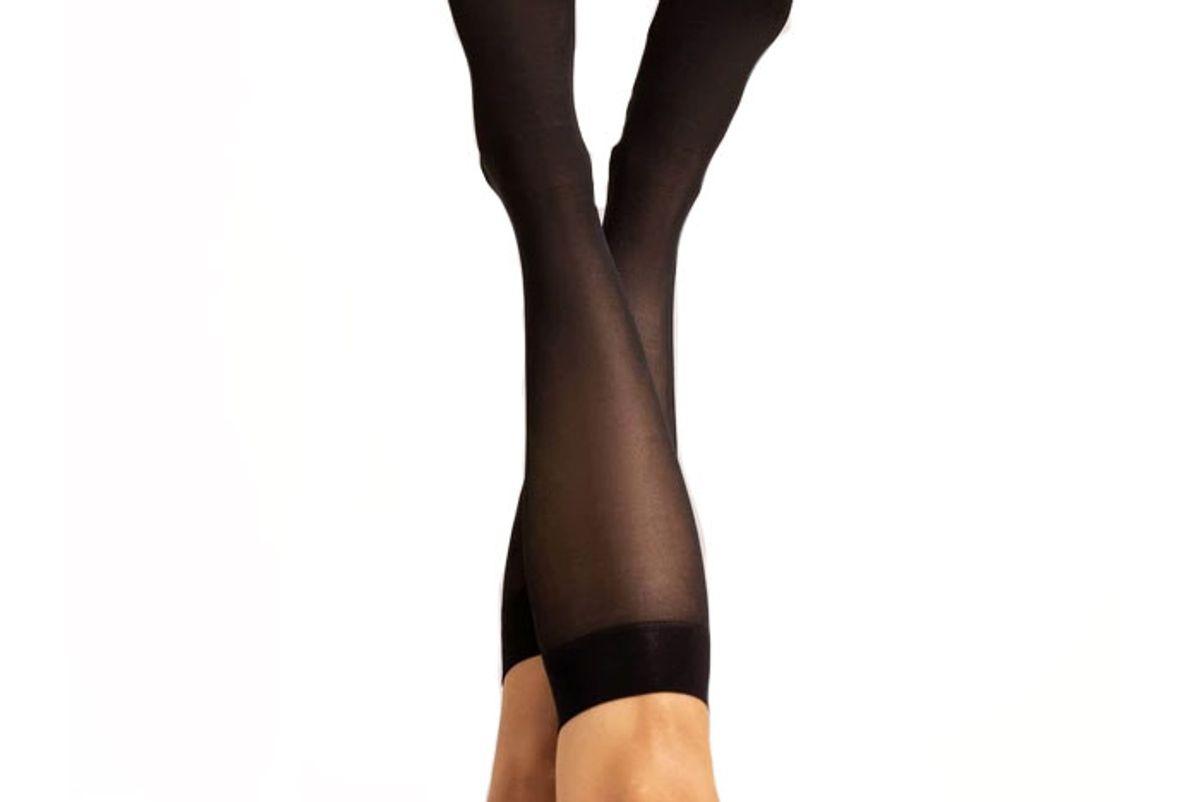 sheertex sheer knee highs