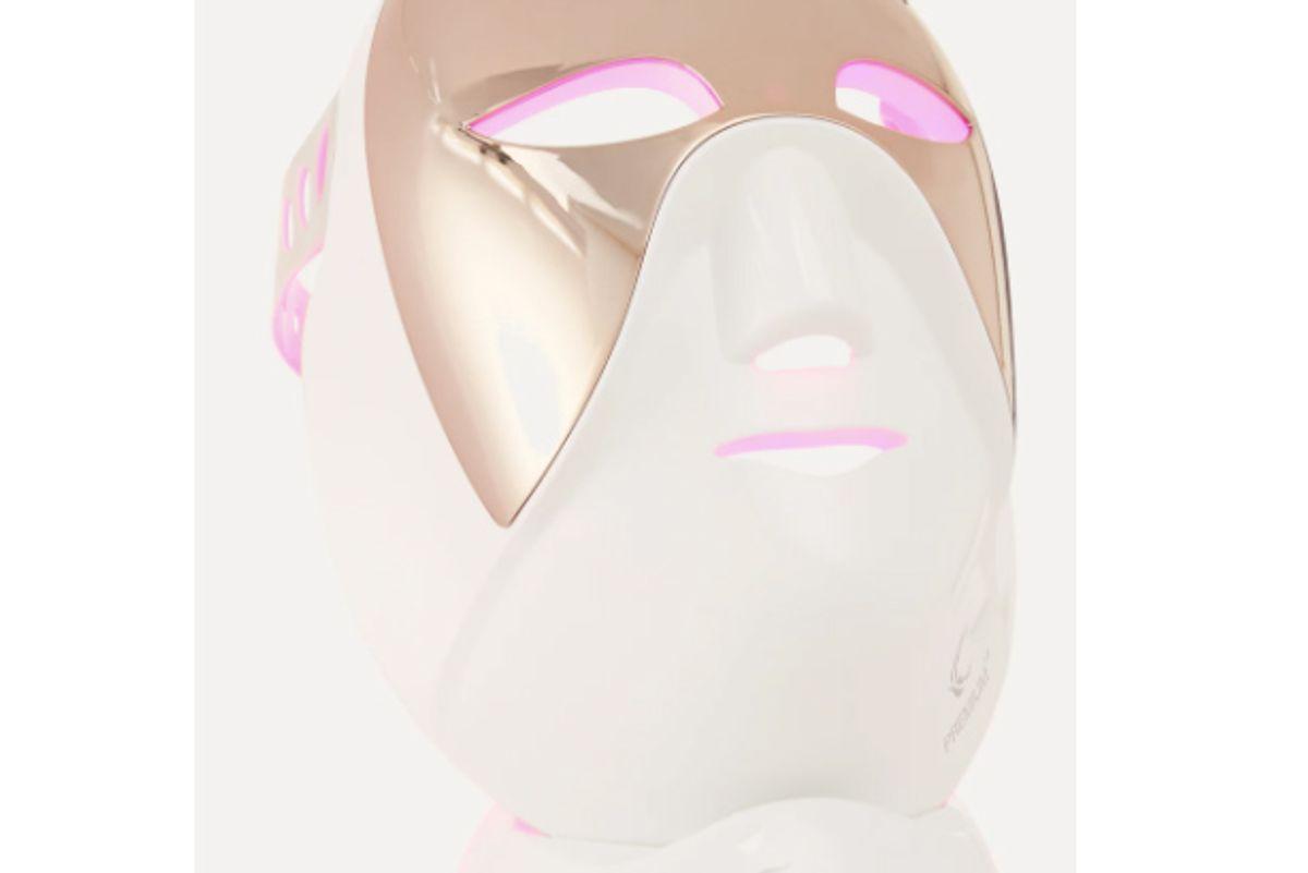angela caglia cellreturn led wireless mask