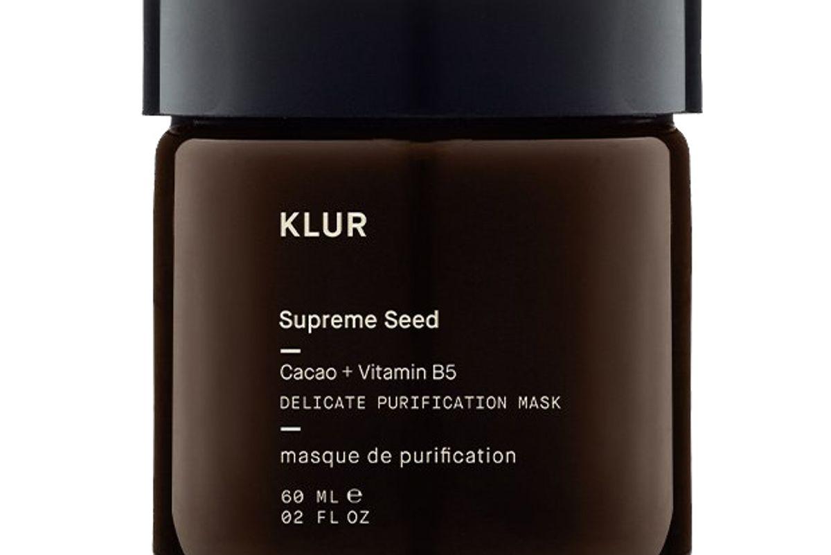 klur supreme seed